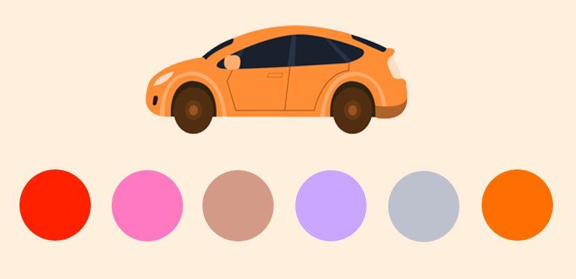 คนจะออกรถต้องอ่าน เลือกสีรถตามวันเกิด เคล็ดลับเสริมดวงที่เชื่อไว้ไม่เสียหลาย